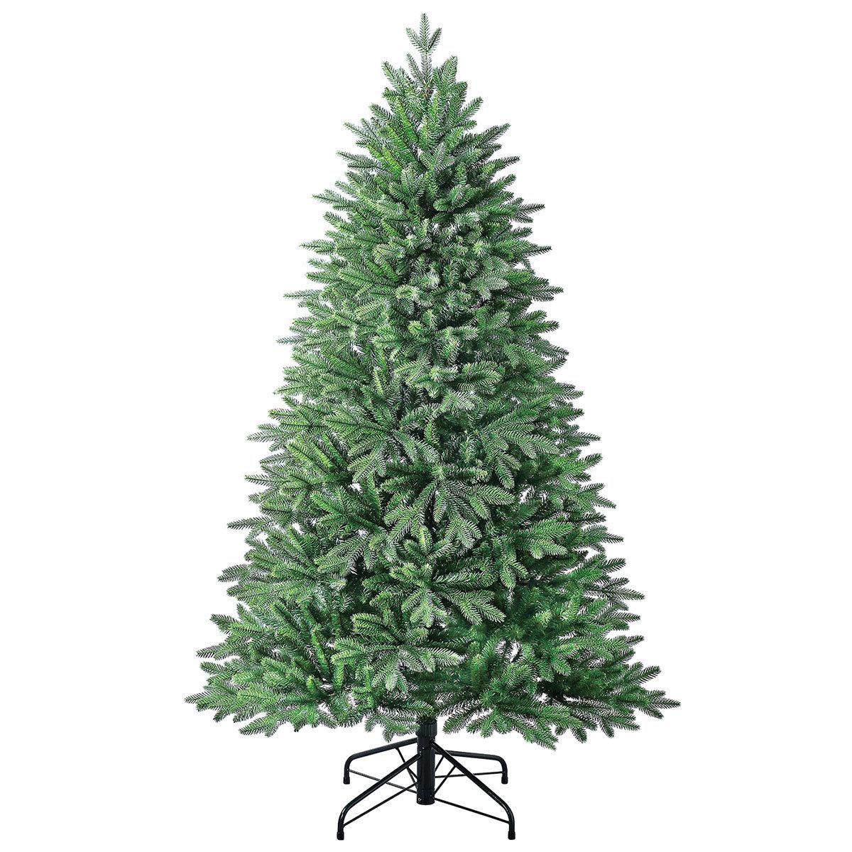 Künstlicher Weihnachtsbaum Fichte, 210 cm | #2