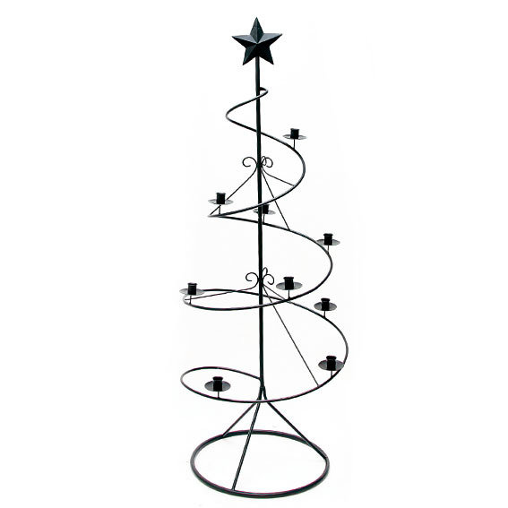 Weihnachtsbaum Kerzenglanz, mittel | #2