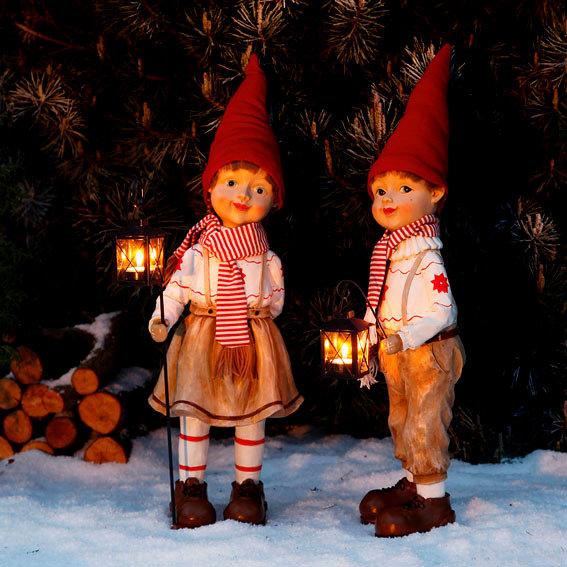Winterkinder Maxerl & Gabi | #2