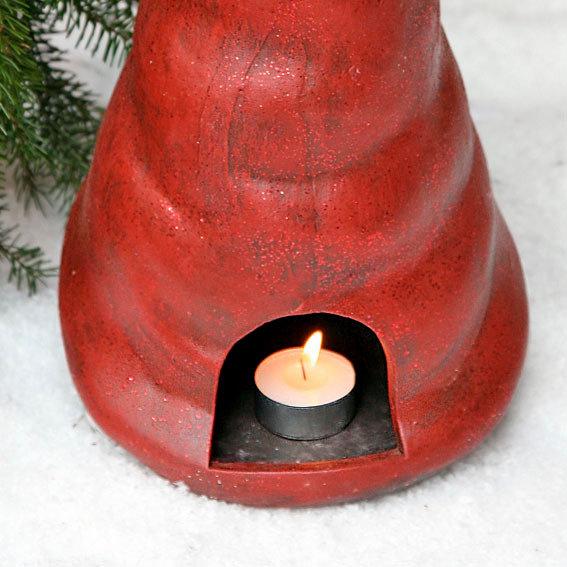 Weihnachtswichtel Knubbi, mittel | #2