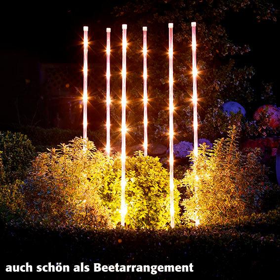LED-Leuchtstäbe, 6er-Set | #2