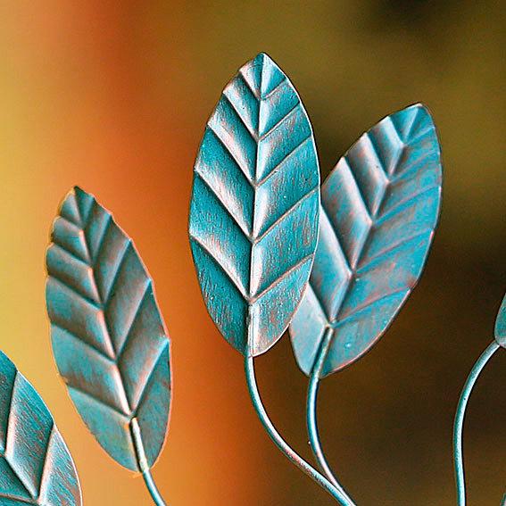 Windrad Blätterreigen | #2