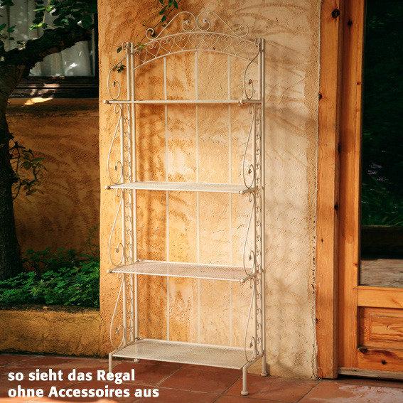 Eisen-Regal Giardino | #2