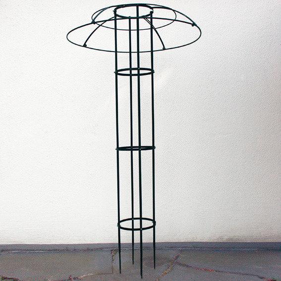 Rosenschirm Chessington, pulverbeschichtet, ca. 190 cm   #2
