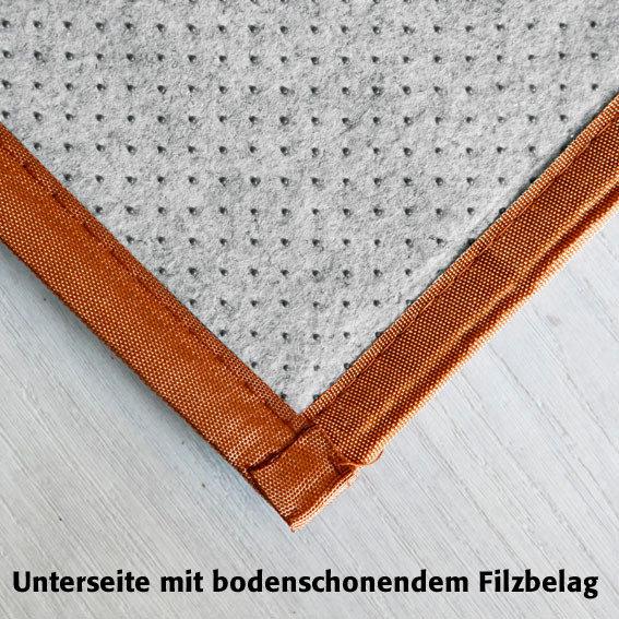 Bambusteppich, 120 x 180 cm | #2