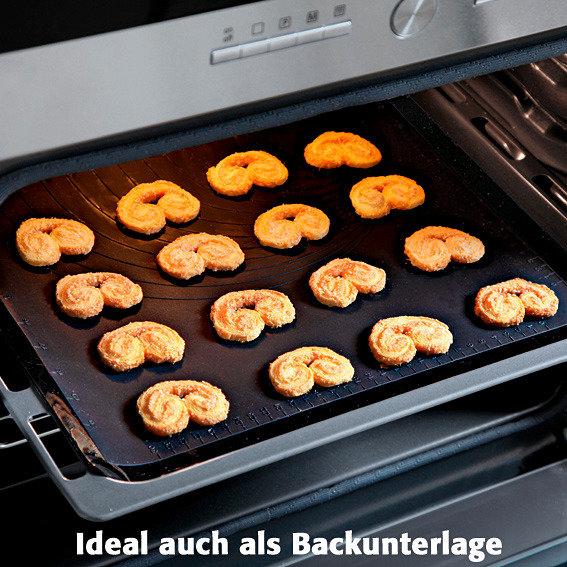 Lurch Silikon-Ausroll- und Backmatte | #2