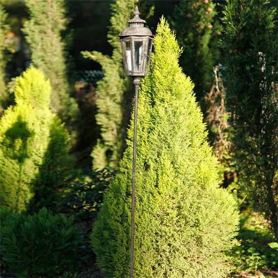 Garten-Laterne Alt Wien | #2