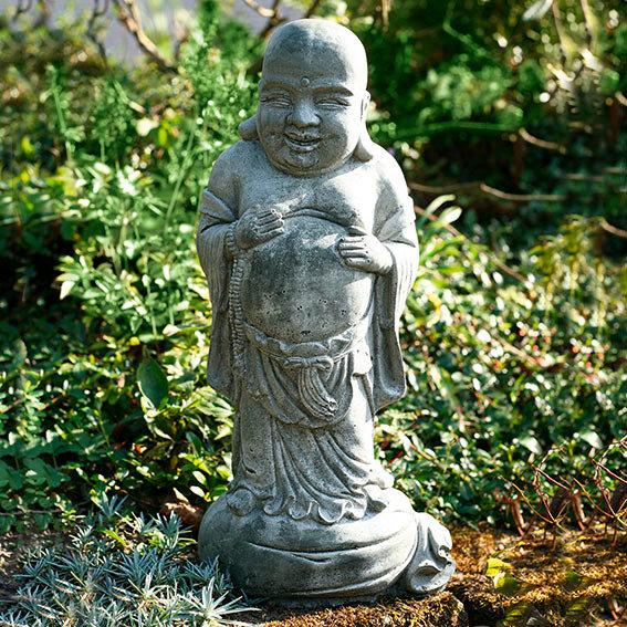 Buddha Mönch | #2