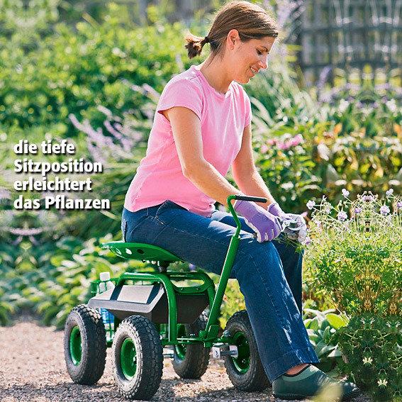 Garten-Scooter | #2