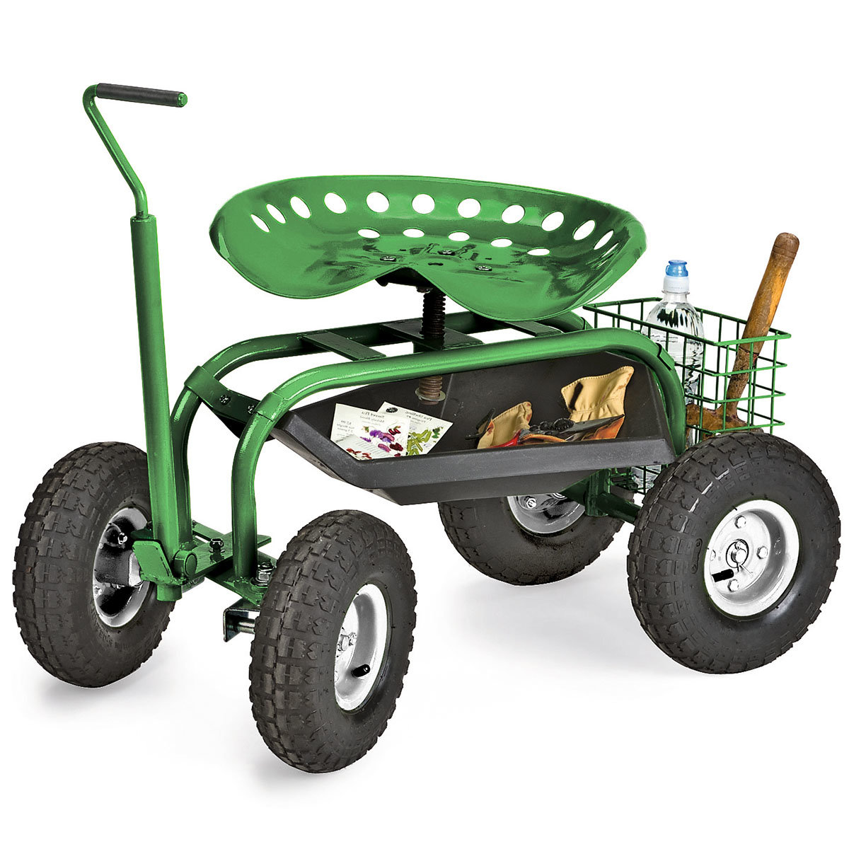 Garten-Scooter   #2