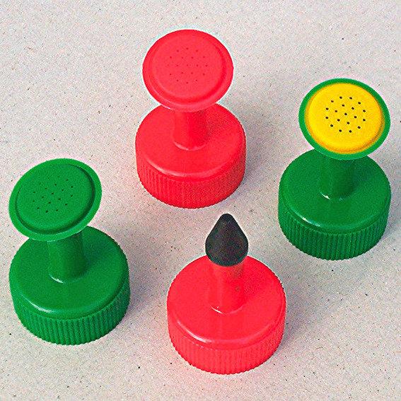 Flaschengießaufsätze, 4 Stück | #2