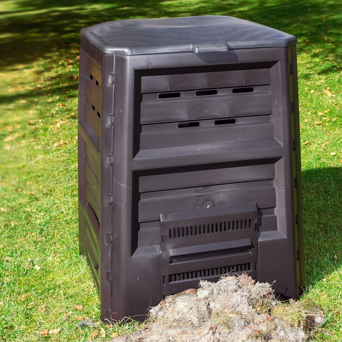 Komposter 640 Liter   #2