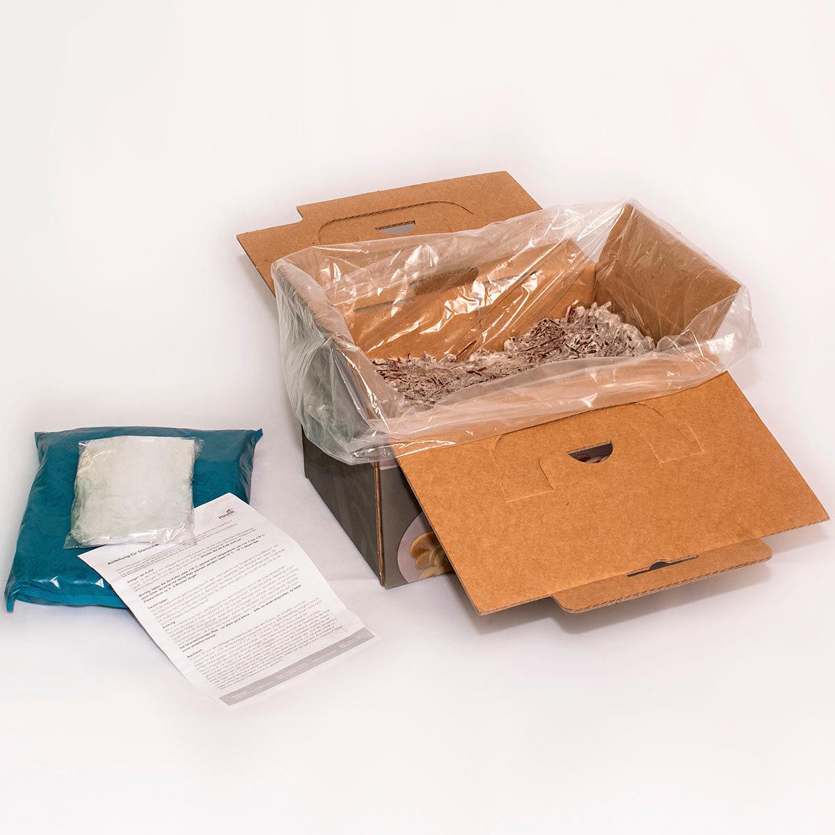 Pilzkultur-Set Weißer Champignon | #2