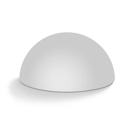 Solar-LED-Halbkugel Moon, Durchmesser 25 cm | #3