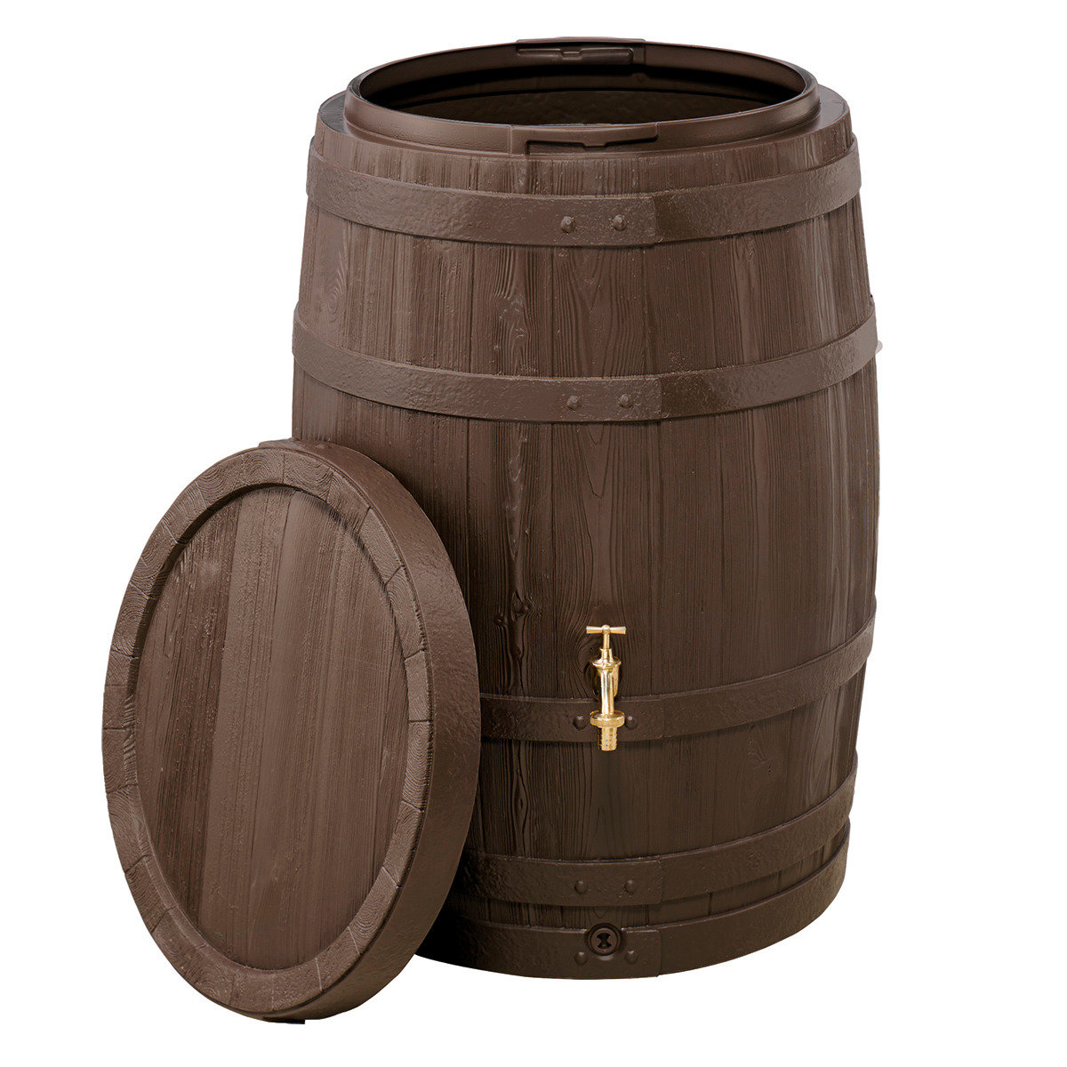 Barrica Regenfass 420 Liter | #3