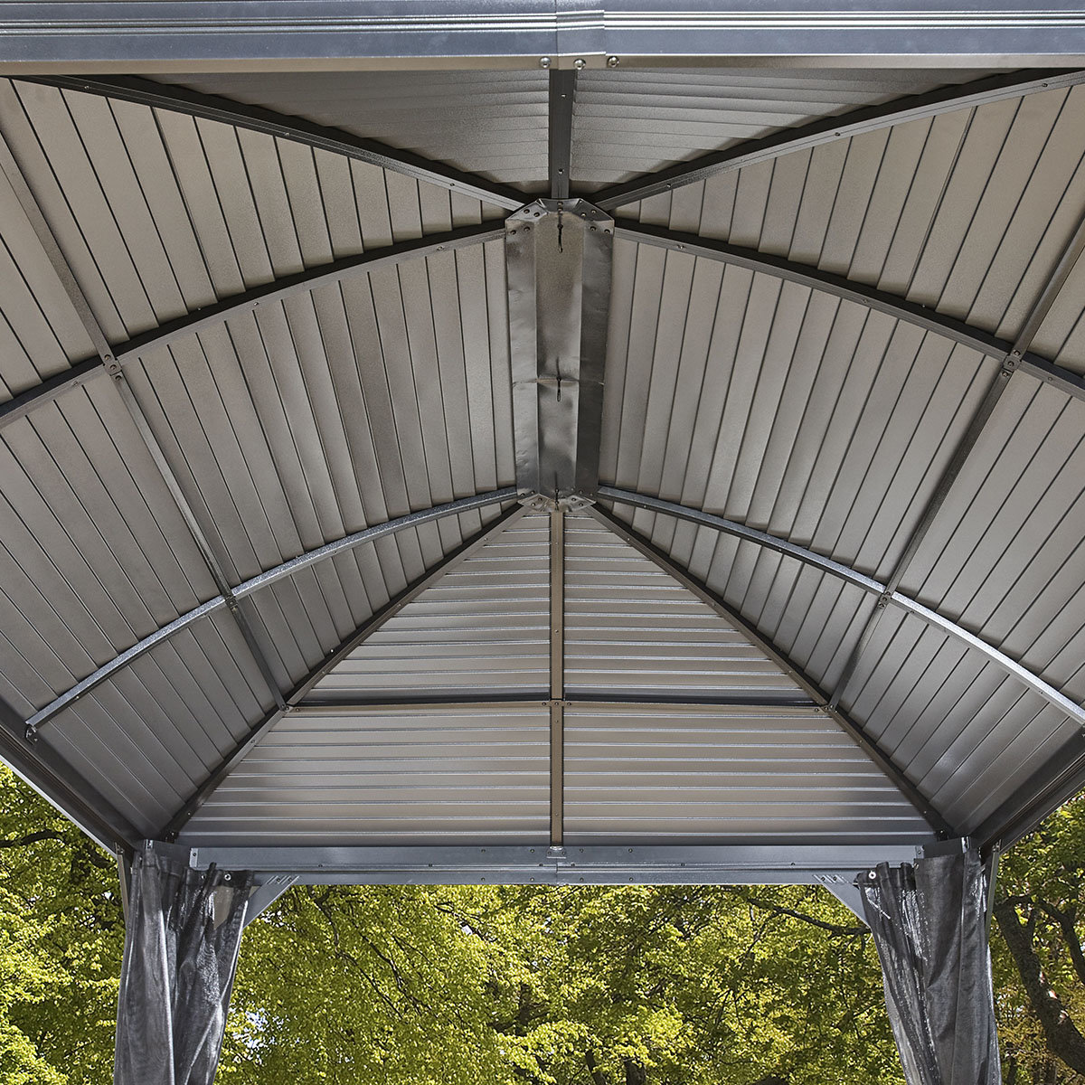 Pavillon Moreno | #3