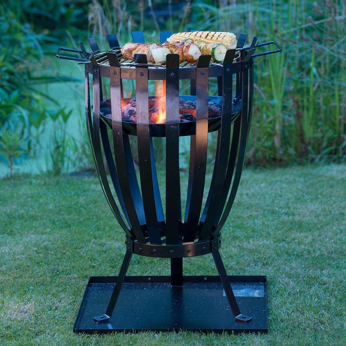 Landmann® Feuerkorb und Grill | #3