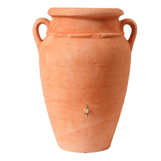 Regenwassertank Amphore 360 Liter, terracotta | #3