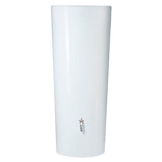 Regenwassertank 2 in 1, weiß | #3