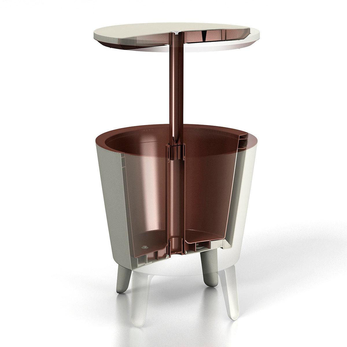 Cool Bar Partytisch mit integrierter Kühlbox | #3