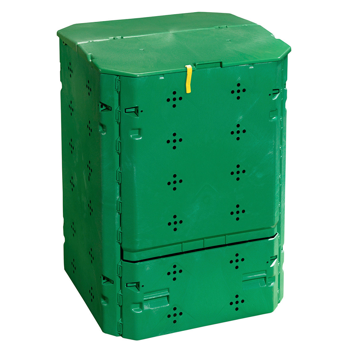 Komposter BIO 600 Liter aus Recycling-Kunststoff | #3