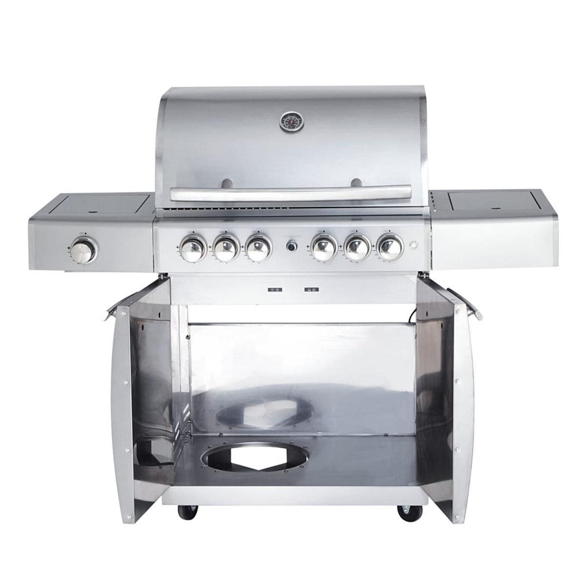 Allgrill® Gasgrill-Wagen Chef | #3
