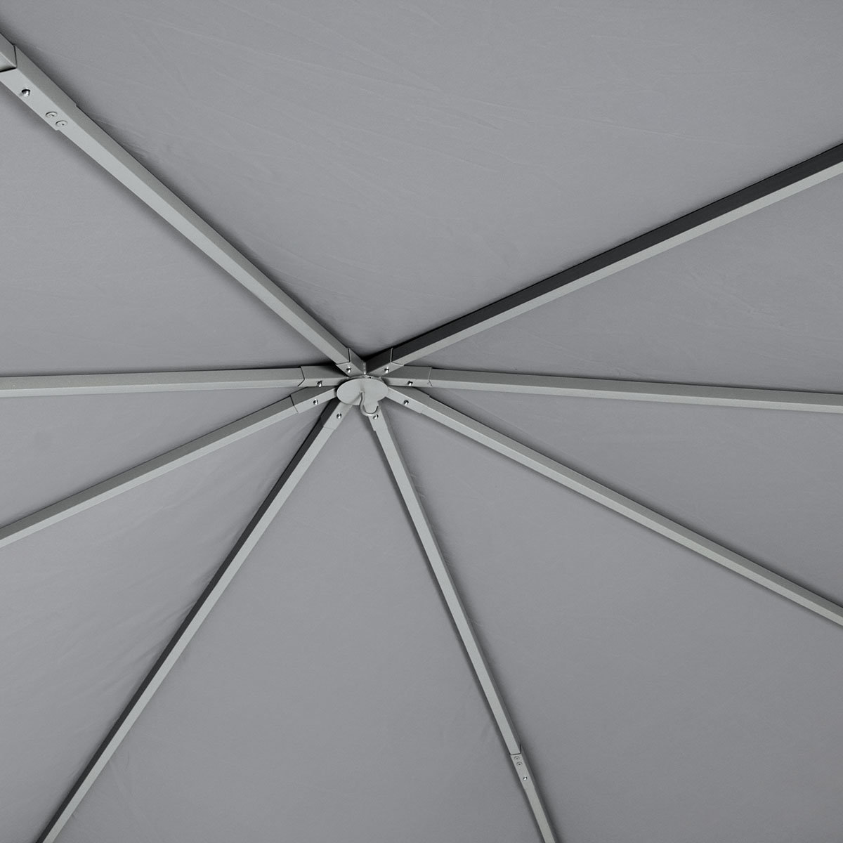 Pavillon Marabo, grau | #3