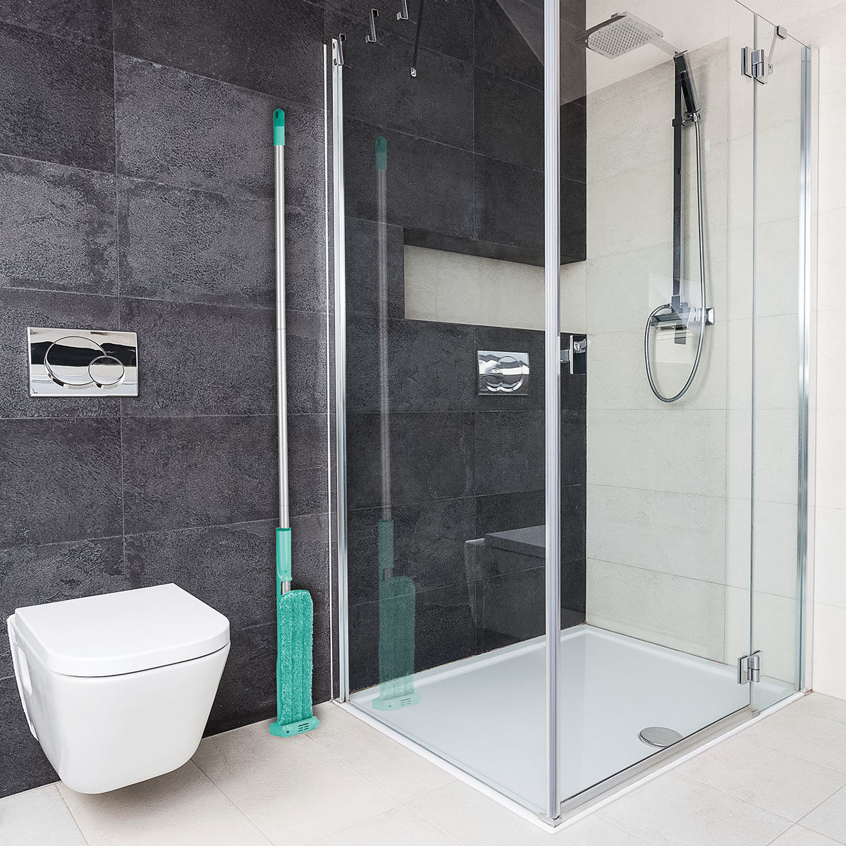 CLEANmaxx Wischmopp Komfort | #3