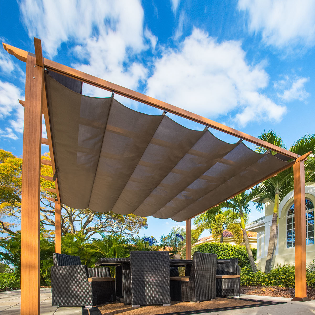 Pavillon Florida 11x11 | #3