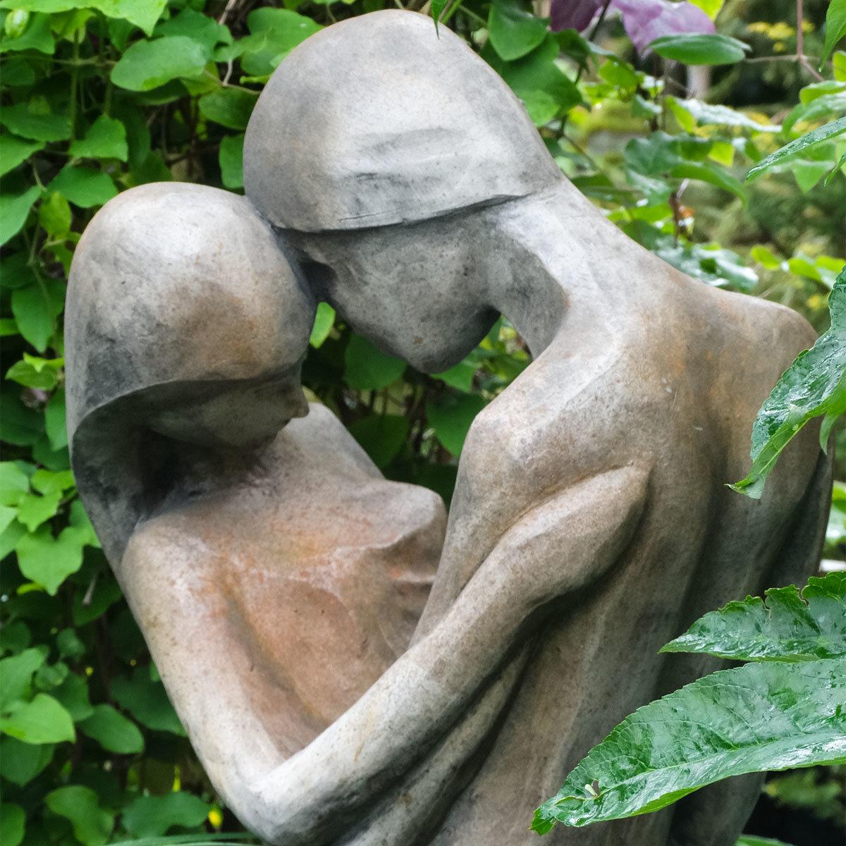Gartenfigur Tristan & Isolde | #3