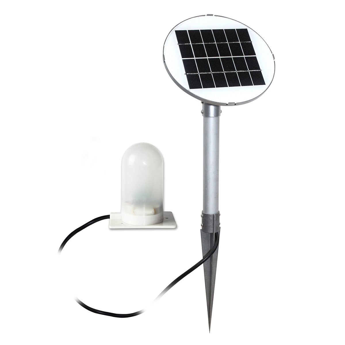 Solar-Leuchte Shining Globe, 60 | #3