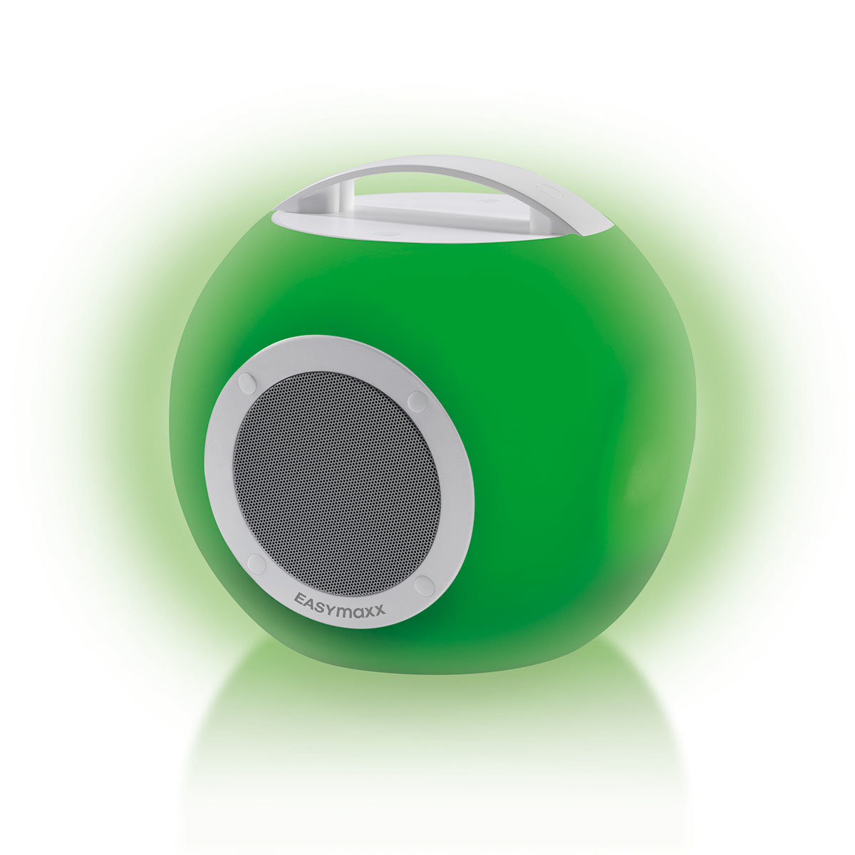 LED-Bluetooth-Lautsprecher | #3