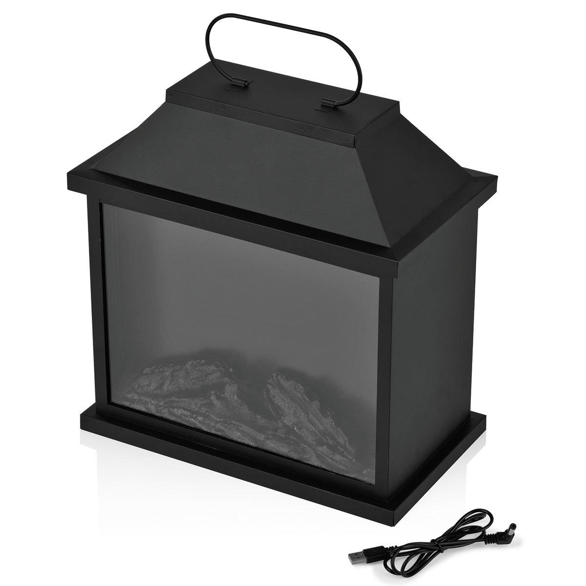 LED-Laterne Flamme, 30cm | #3
