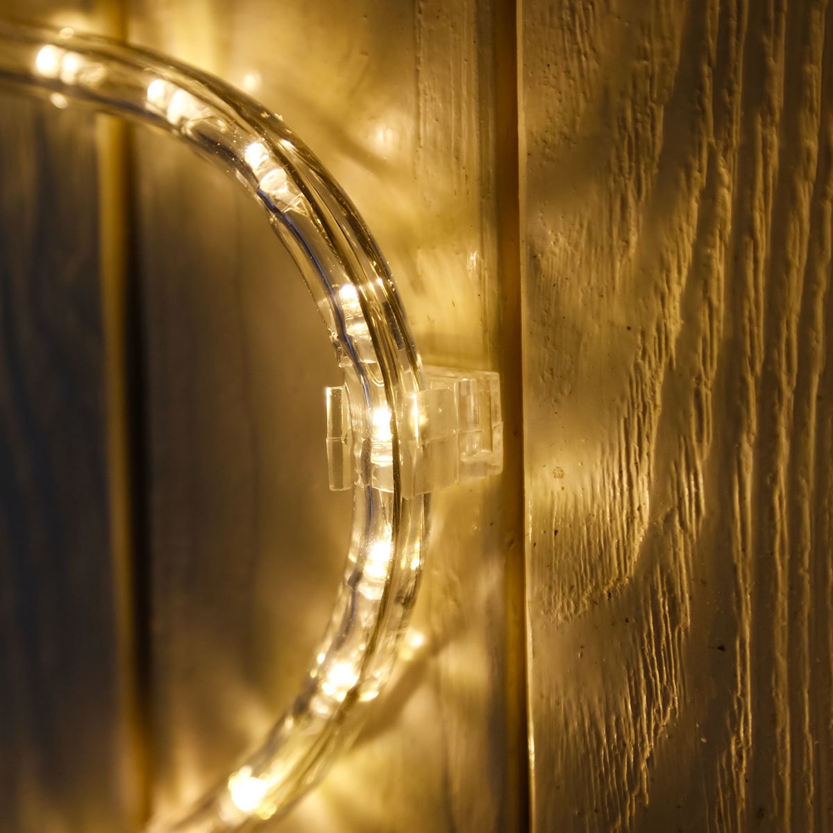 Befestigungsklammer für Lichtschläuche, 10er-Set | #3