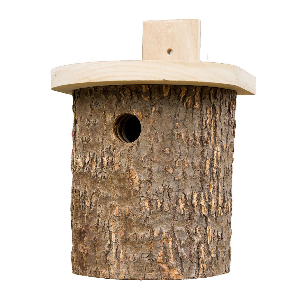 Kleinvogel-Nistkasten Woody | #3