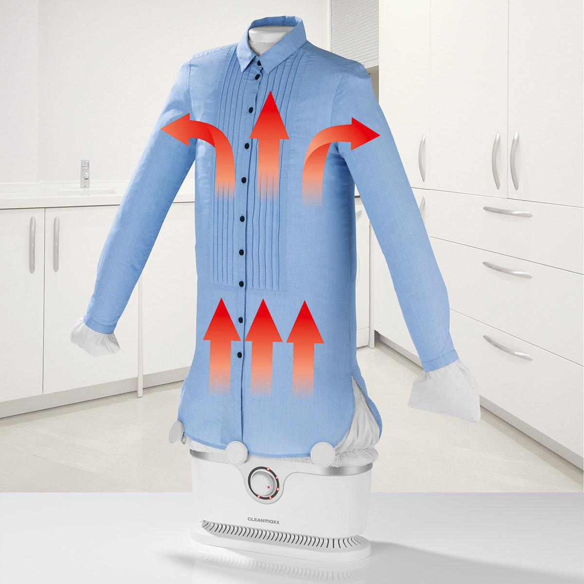 Hemden- & Blusenbügler | #3