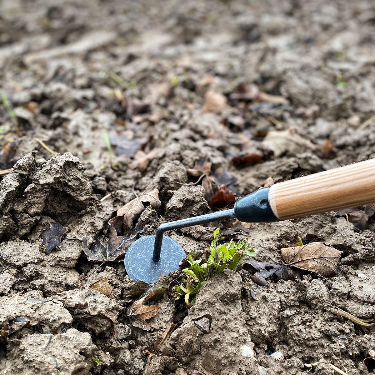 Gartendisk Unkrautmesser, 158 cm | #3