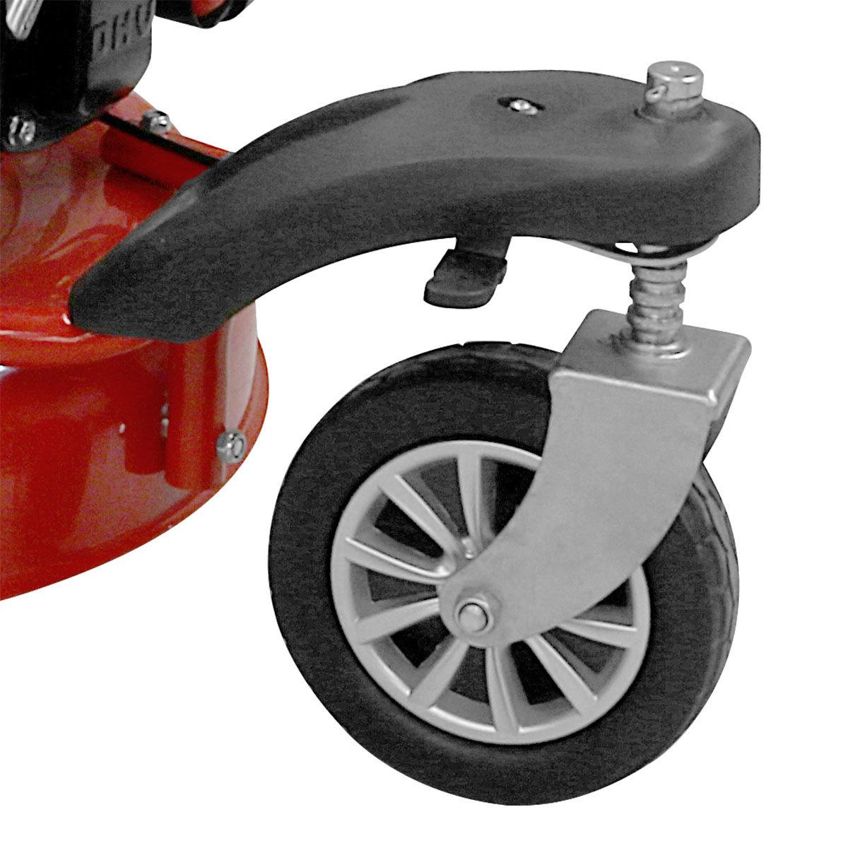 Benzin-Rasenmäher Big Wheeler Trike 565/5 | #3
