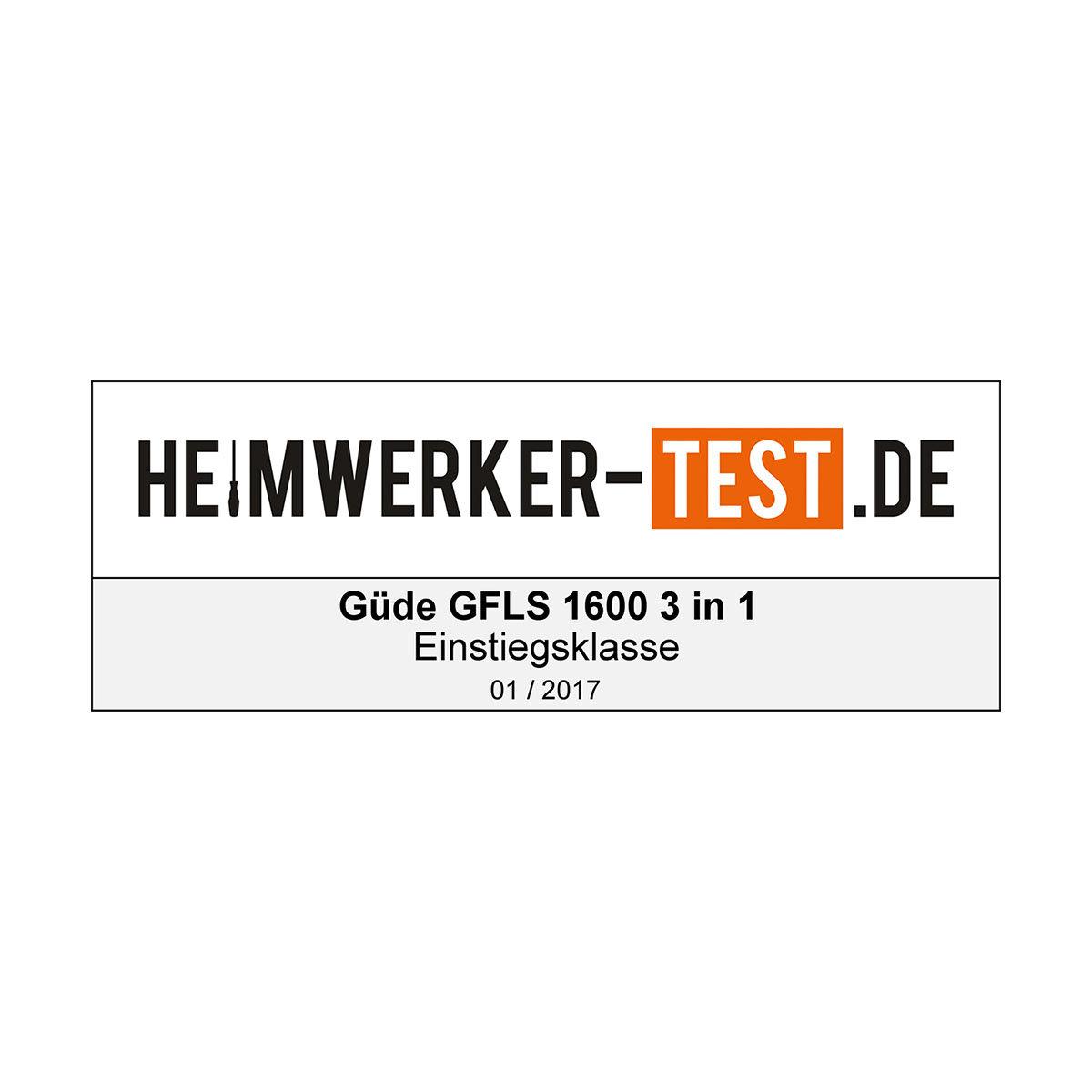 Laubsauger GFLS 1600 3in1   #3