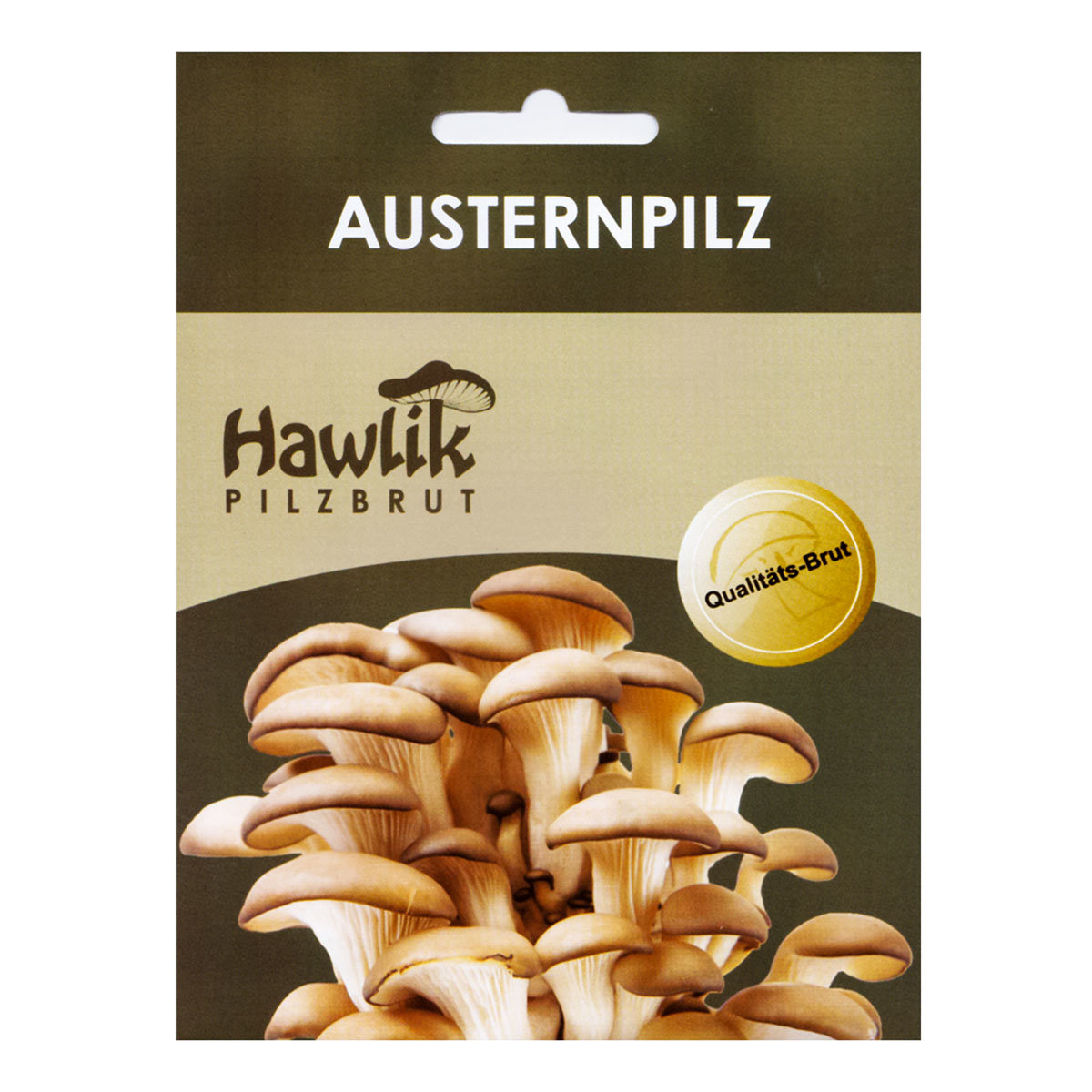 Dübel-Pilzkultur Austernpilze | #3