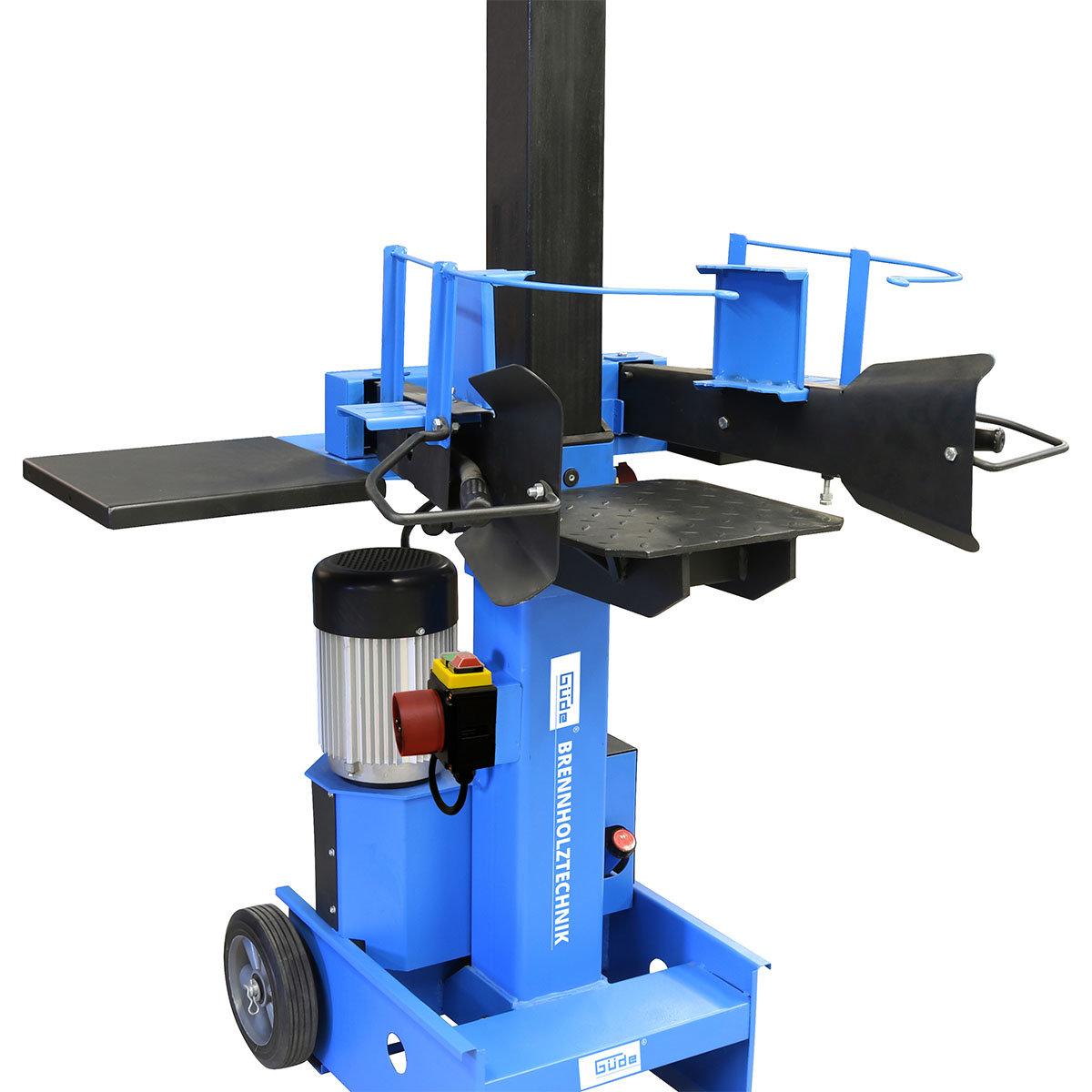 Kurzholzspalter GHS 500/8TED, 400 V | #3