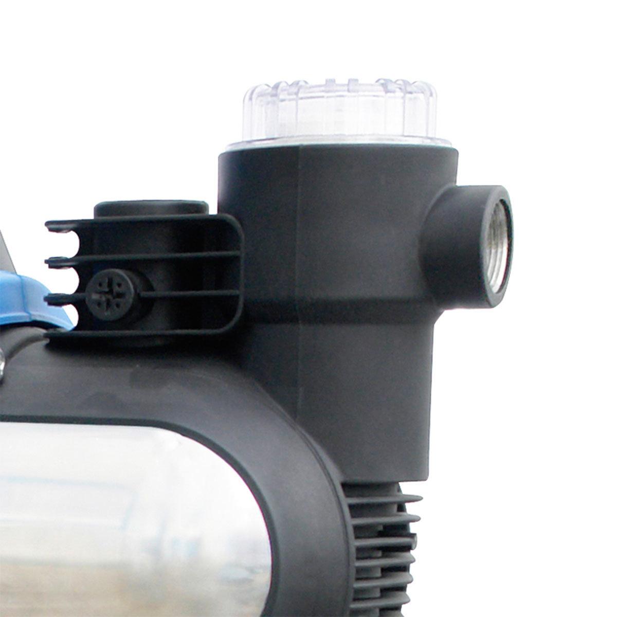 Hauswasserwerk HWW 1400 VF | #3