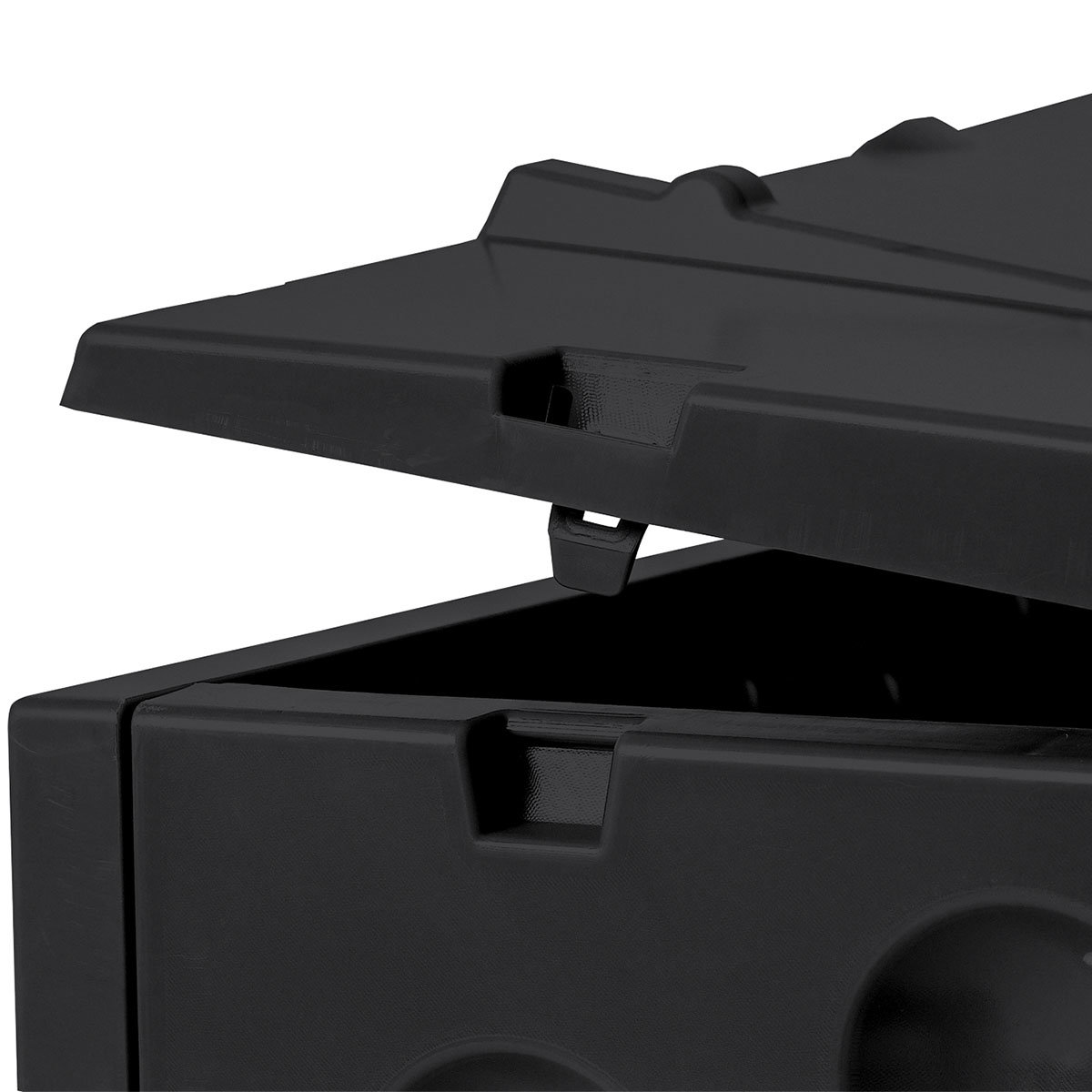 Komposter Eco-King, 400 l, schwarz | #3