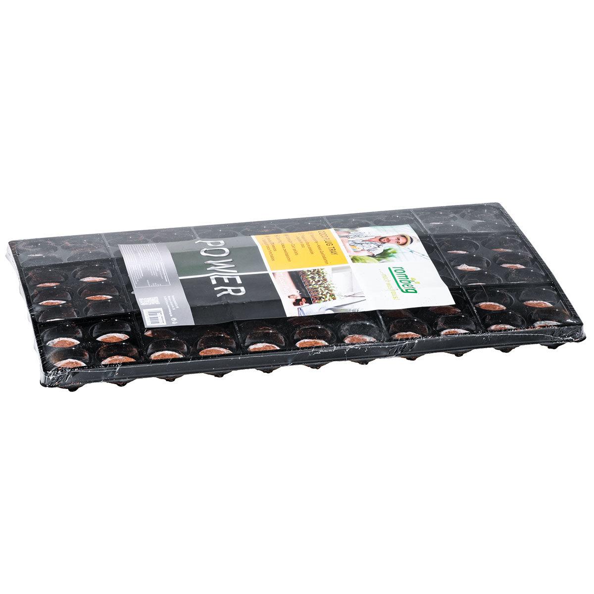 Coco Plug Tray 52 x 33 x 3 cm | #3