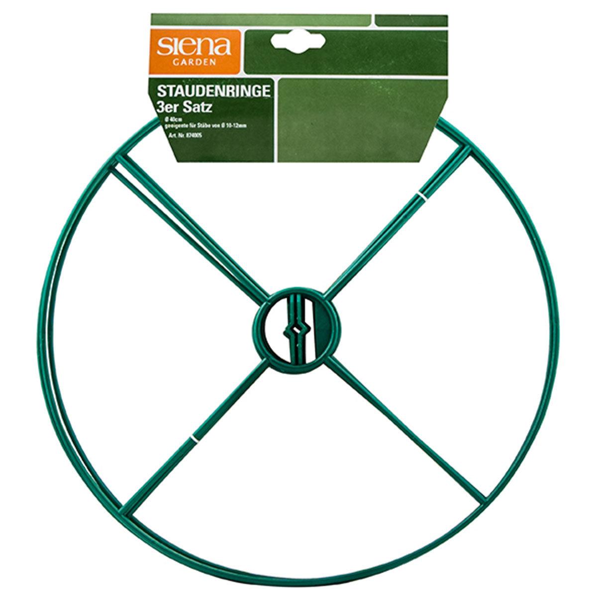 Staudenhalter 40 cm, 3er-Pack | #3