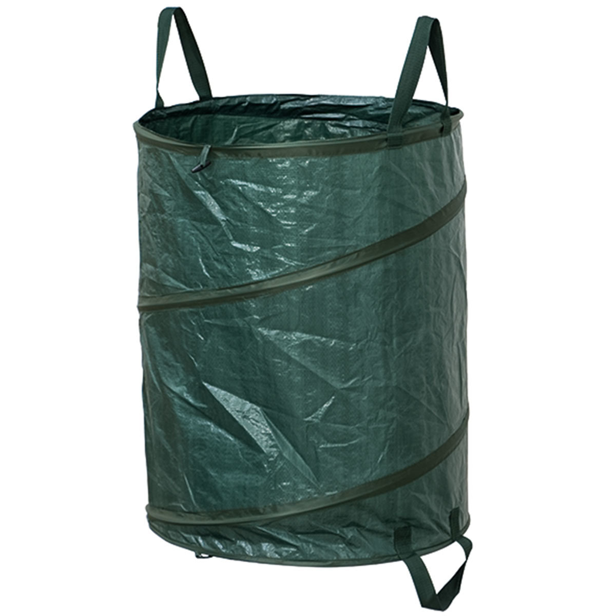 Pop-Up Gartenabfallsack, 168 Liter   #3