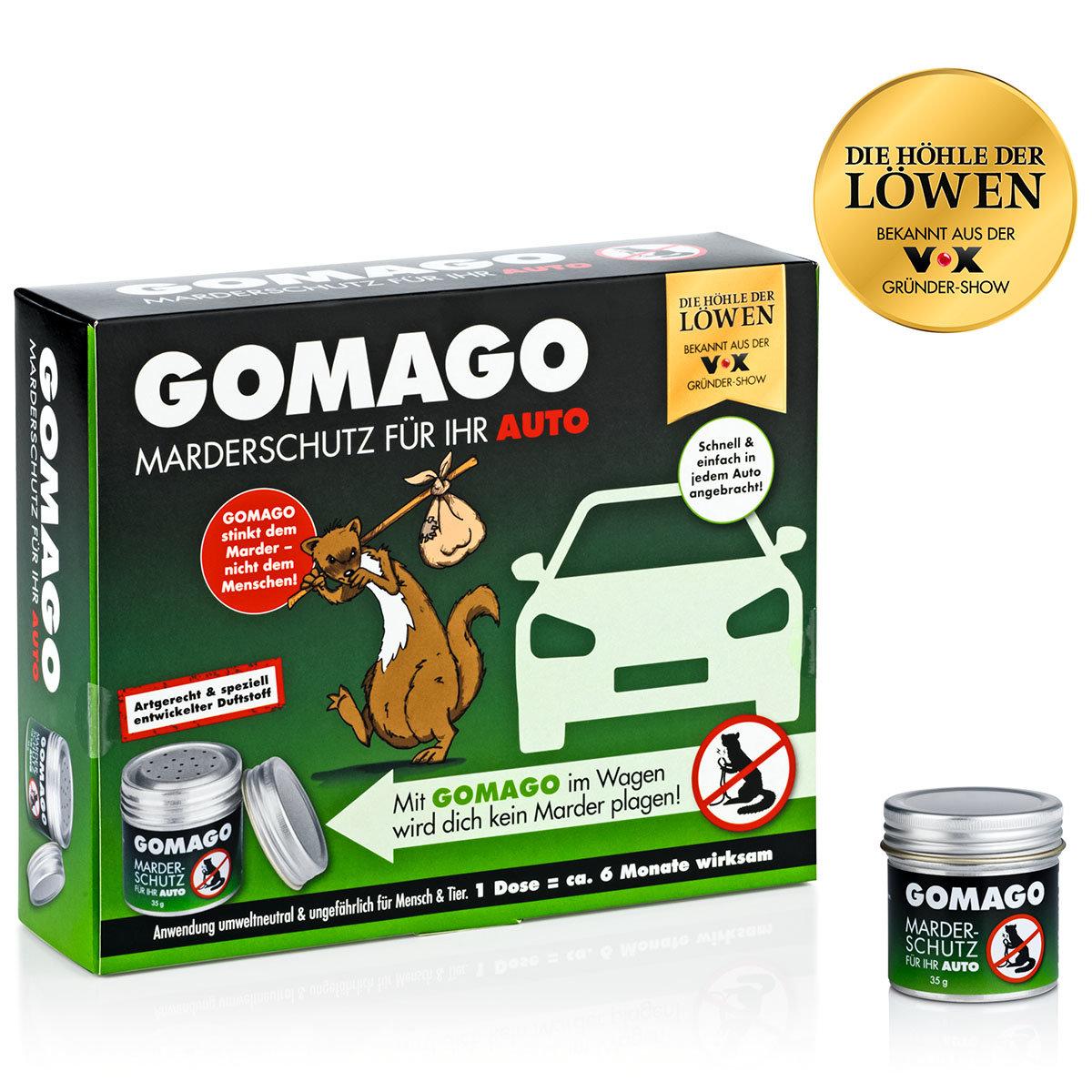 Marderverteiber Gomago für Ihr Auto | #3