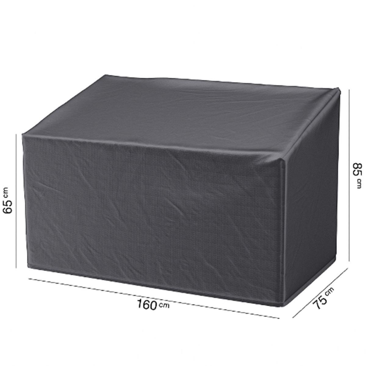 Schutzhülle AquaShield für Bänke, 160 cm | #3