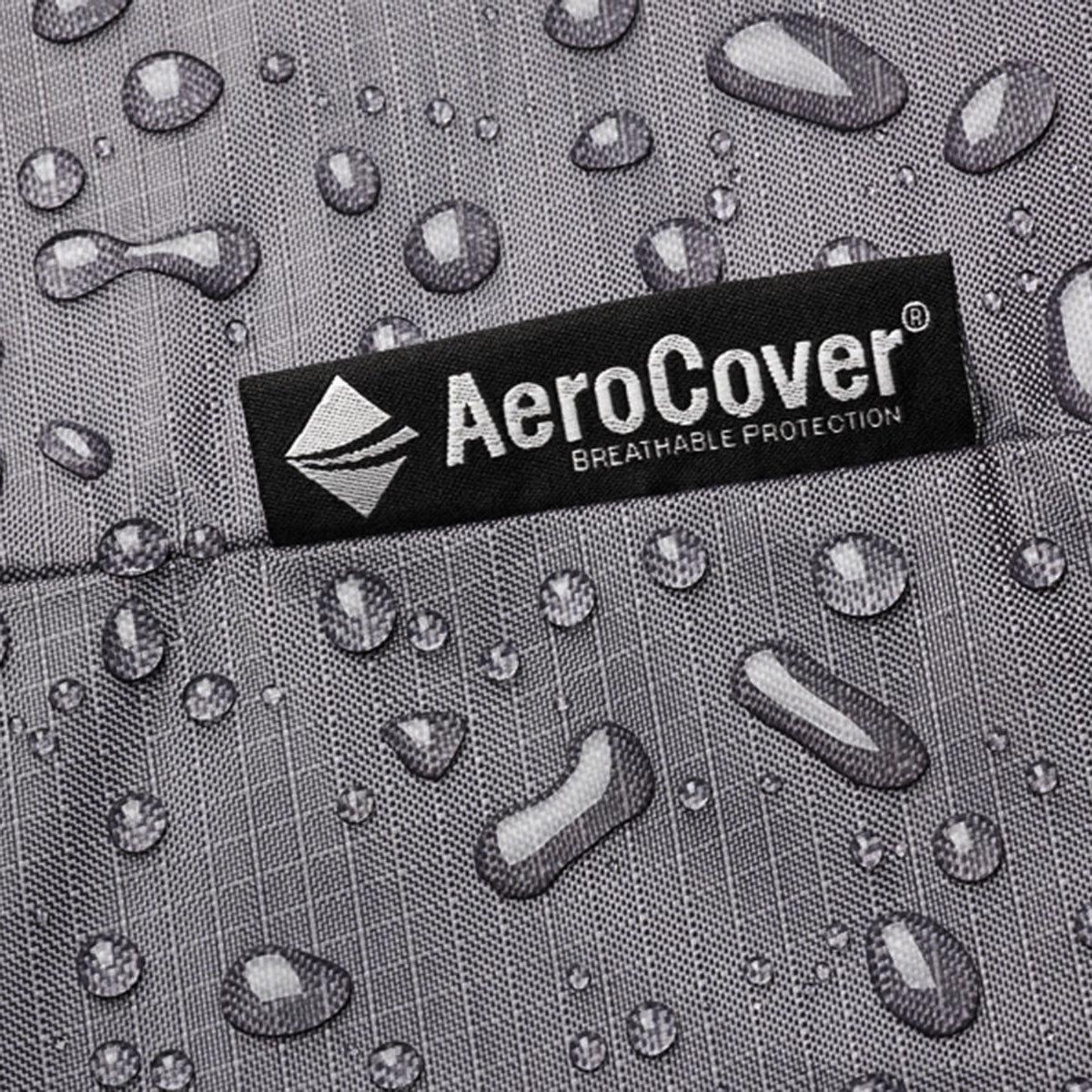 Schutzhülle AeroCover für Stockschirme bis Ø 4 m   #3