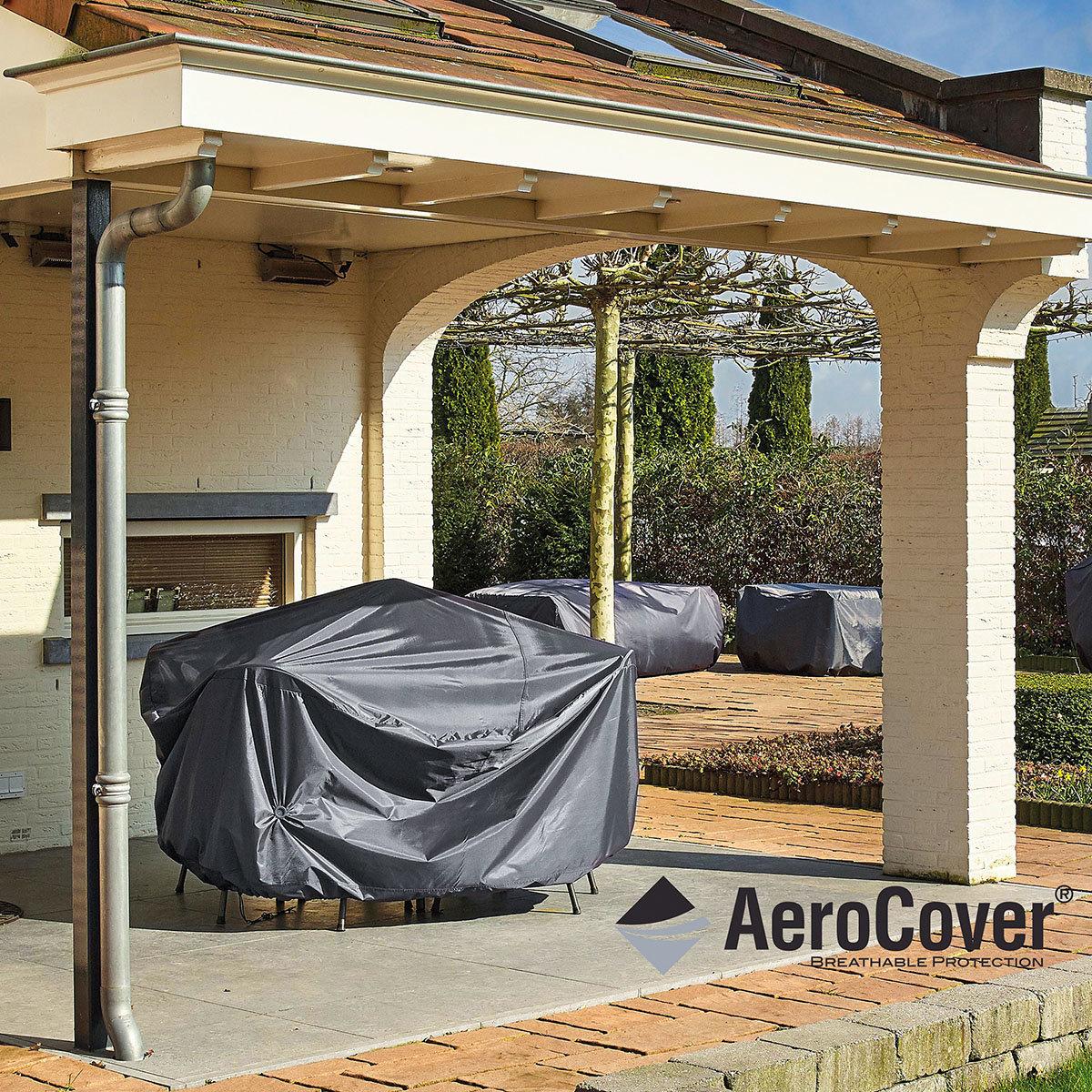 Sandsäcke AeroCover für Schutzhüllen | #3